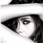 Actress Kristen Stewart Is The New Face Of Chanel's Makeup Collection