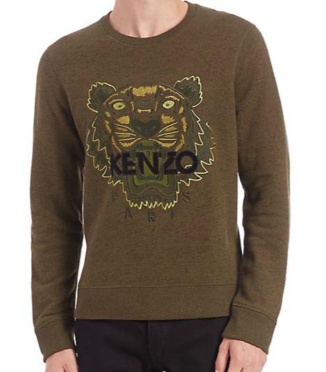kenzo sweater 1