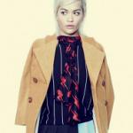 Rita Ora For L'Officiel Russia February 2016 Issue