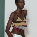 Editorial: Aamito Lagum For Net-A-Porter's The Edit