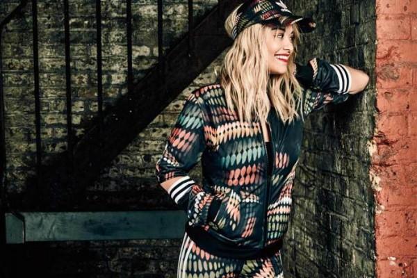 Adidas & Rita Ora Unveil New Artistic Lights Pack1