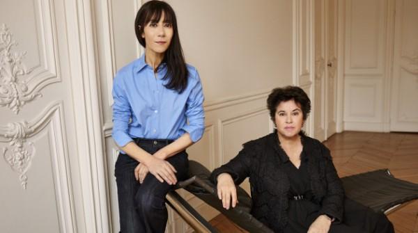 Bouchra Jarrar Named Lanvin Women's Designer