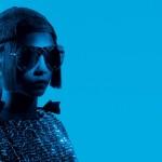 Cara Delevingne Fronts Chanel Eyewear Ad Campaign