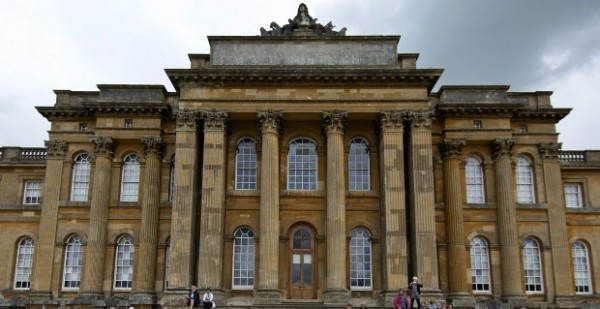Dior Will Cruise To Blenheim Palace In Oxfordshire, England For 2017 Show