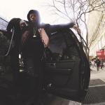 Joey Bada$$ Wears A MCQ Alexander McQueen 'Chaos' Bomber Jacket; Plus He DesTROY Troy Ave In Freestyle