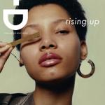 The New Luxury: Lineisy Montero For i-D Magazine Spring 2016