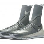 "Sneaker News: Nike KD 8 Elite ""Grey"""