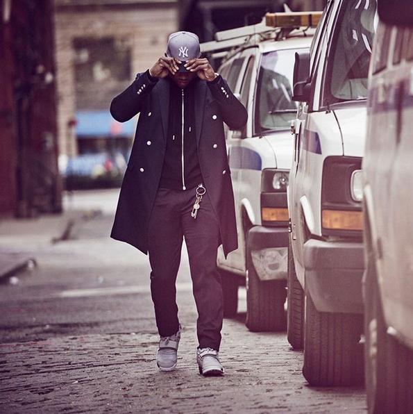 Victor Cruz for L'Uomo Vogue6