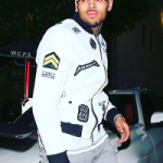 Celebs Style: Chris Brown, D'Angelo Russell, Tristan Thompson, Joe Haden & Nick Young