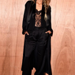 Ciara Speaks On Being Riccardo Tisci's Muse & Reveals Some Of Her Favorite Givenchy Archive Pieces