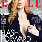Iggy Azalea Is Elle Canada's Cover Star; Speaks On New Album, 'Digital Distortion'