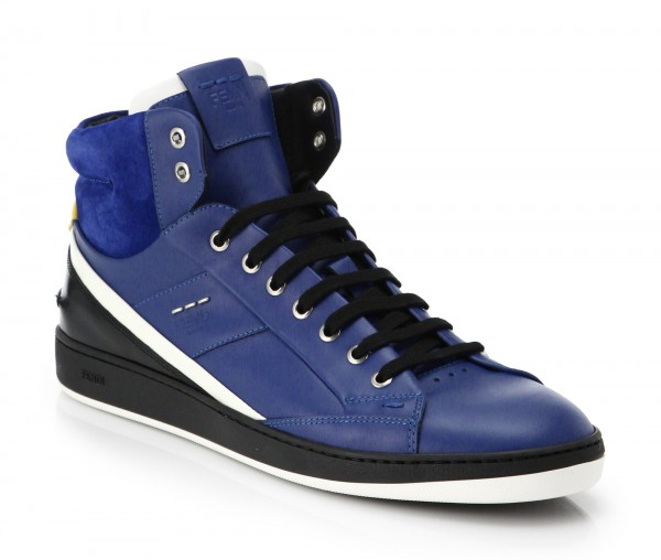 fendi sneakers 1