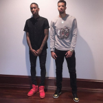 NBA Style: Michael Carter-Williams Outfitted In Givenchy, Balmain & Saint Laurent