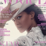 Rihanna Covers The April 2016 Issue Of British Vogue; Announces Collaboration With Manolo Blahnik