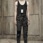 Balenciaga Sets First Men's Runway Show This Summer At Paris Fashion Week