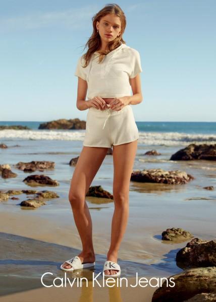 Cameron Dallas & Stella Lucia Are Calvin Klein Jeans Capsule's New Faces3