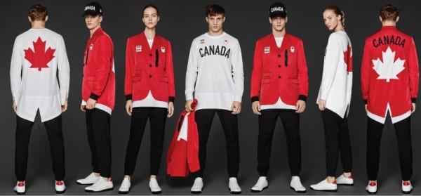 Dsquared2 Team-Canada