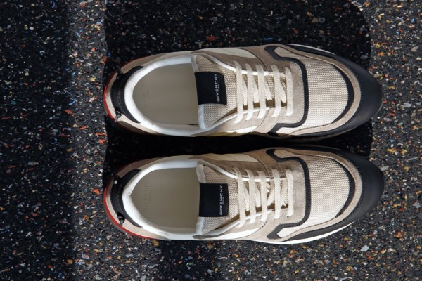Givenchy Launches Active Line Runninng Sneakers3