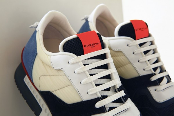 Givenchy Launches Active Line Runninng Sneakers4