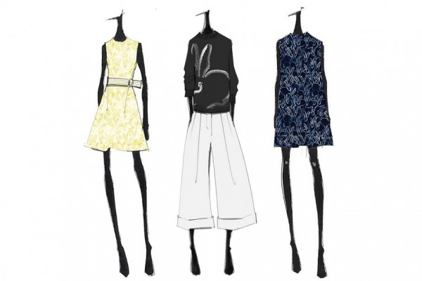 Jason Wu Launches Sister Label6