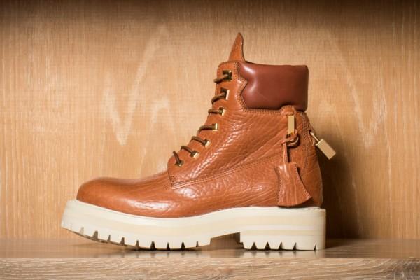 Jon Buscemi's 'Street Elegance' Fall 2016 Collection 2