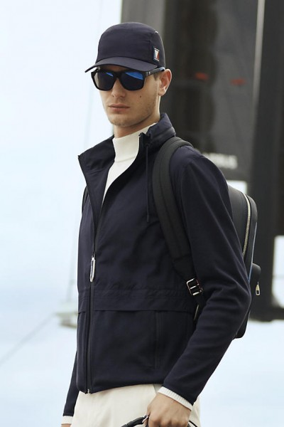 Louis Vuitton's Lifestyle Collection For America's Cup World Series4