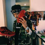 Metro Boomin Styles In Saint Laurent Jackets