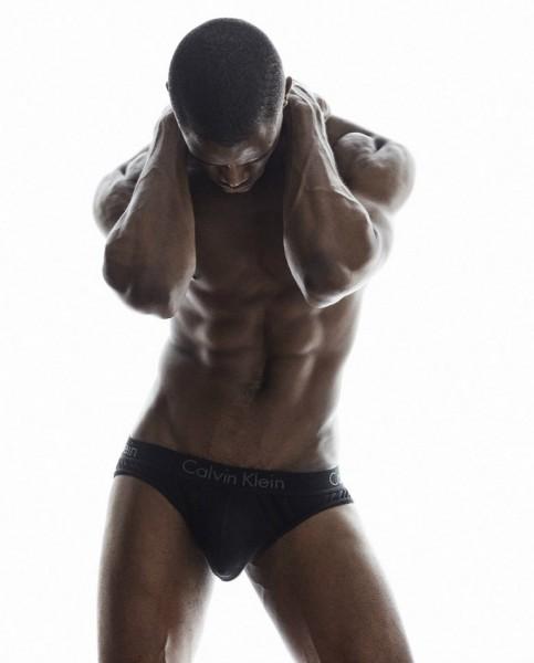 Model Kyle Umemba By Greg Vaughan1