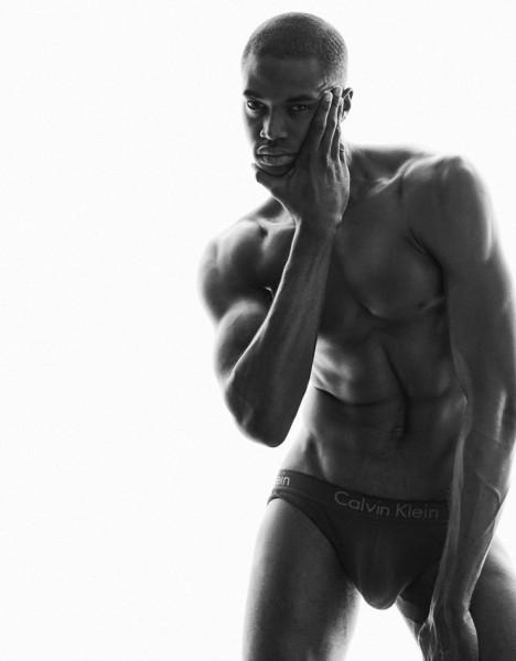 Model Kyle Umemba By Greg Vaughan2