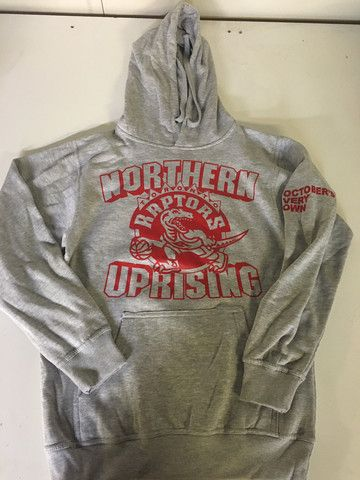 Northern Uprising Red Hot Revival Hoodies