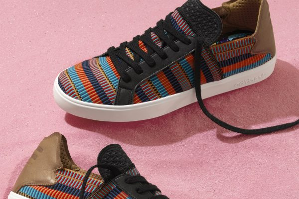 "Pharrell Williams x adidas Originals Unveil The ""Pink Beach ... 1119112b1951"