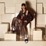 Rihanna's Fur Puma Sandals Are Dropping This Weekend