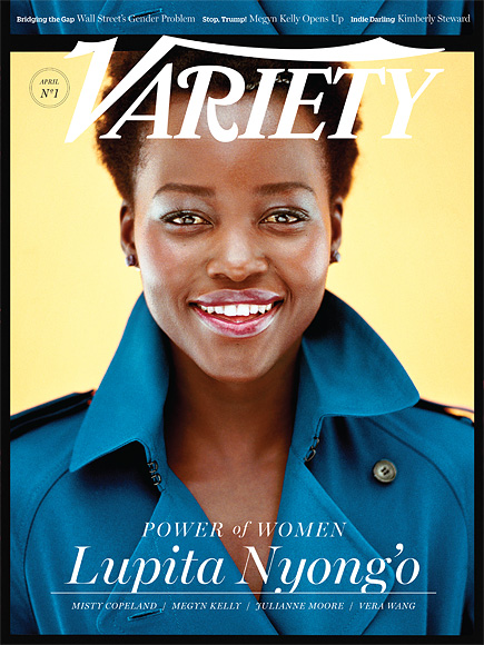 Variety's Power of Women Issue