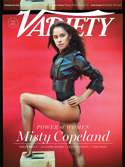 Variety's Power of Women Issue2