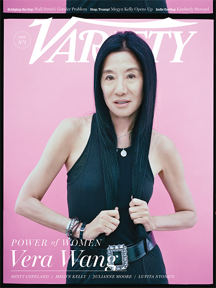 Variety's Power of Women Issue3