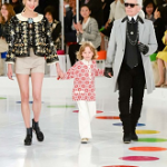 Is Karl Lagerfeld Ready To Give His Farewell To The House Of Chanel?