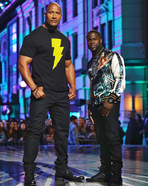 kevin hart saint laurent 1