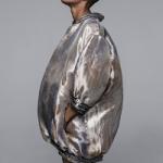 Ysaunny Brito, Cai Lee, & Alecia Morais For Harper's Bazaar