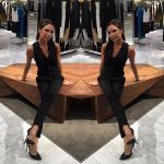 Victoria Beckham Is Releasing A Makeup Collection With Estée Lauder