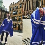 Atlanta Rapper And Yeezy Model Lil Yachty For W Magazine