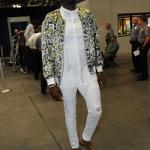 NBA Style: Draymond Green Wears 3.1 Phillip Lim, Helmut Lang, Rag And Bone & Saint Laurent