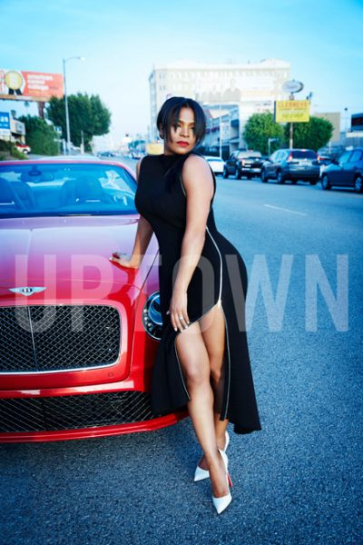 Nia Long Covers Uptown Magazine 2 - Copy