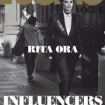 """Rita Ora Covers L'Uomo Vogue """"Influencers"""" May/June 2016 Issue; Wears Luxury Labels"""