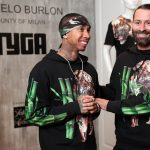Saks 5th Avenue Launches Marcelo Burlon x Tyga Capsule Collection
