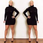 From South Philly To Your Television Screen: Amber Rose Lands Weekly Talk Show On VH1