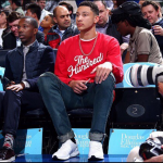 Ben Simmons May Sign A Sneaker Deal With Either adidas Or Nike