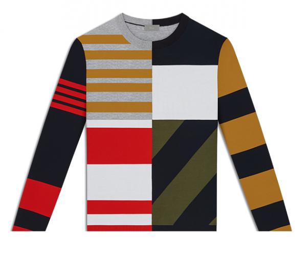 dior hommes sweater 1