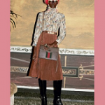 Gucci Teams Up With Net-A-Porter For Capsule Collection
