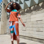 Solange Knowles Teams Up For Capsule With C/MEO Collective