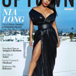 May 2016: Nia Long Covers Uptown Magazine